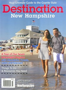 Destination NH magazine